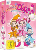 Magical Doremi: Staffel 1 - Vol.1/2