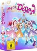 Magical Doremi: Staffel 2 - Vol.1/2