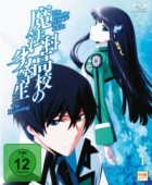 The Irregular at Magic Highschool - Vol.1/5 [Blu-ray]