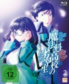 The Irregular at Magic Highschool - Vol.2/5 [Blu-ray]