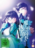 The Irregular at Magic Highschool - Vol.2/5