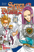 Seven Deadly Sins - Bd.31: Kindle Edition