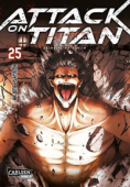 Attack on Titan - Bd. 25: Kindle Edition