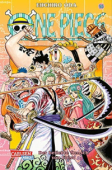 One Piece - Bd.93: Kindle Edition