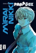 Mirai Nikki Paradox - Kindle Edition