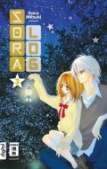 Sora Log - Bd.03: Kindle Edition