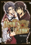 Devil's Game - Bd.01: Kindle Edition