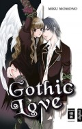 Gothic Love - Kindle Edition