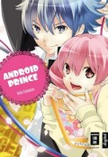 Android Prince - Kindle Edition