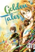 Golden Tales - Kindle Edition