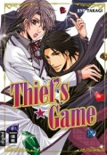 Thief's Game - Kindle Edition