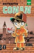 Detektiv Conan - Bd.01: Kindle Edition