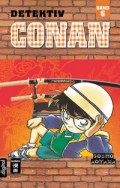 Detektiv Conan - Bd.06: Kindle Edition