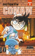 Detektiv Conan - Bd.09: Kindle Edition