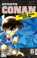 Detektiv Conan: Special Black Edition - Bd.01: Kindle Edition