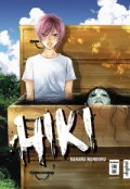 Hiki - Kindle Edition