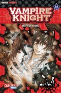 Vampire Knight - Bd.12: Kindle Edition