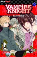 Vampire Knight - Bd.13: Kindle Edition