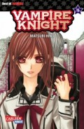 Vampire Knight - Bd.15: Kindle Edition