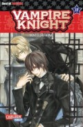 Vampire Knight - Bd.17: Kindle Edition