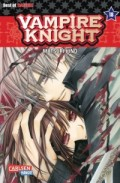 Vampire Knight - Bd.18: Kindle Edition