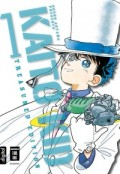 Kaito Kid - Bd.01: Treasured Kindle Edition