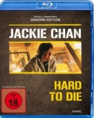 Jackie Chan: Hard to Die - Dragon Edition [Blu-ray]