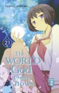 The World God Only Knows - Bd.21