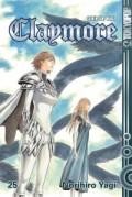 Claymore - Bd.25