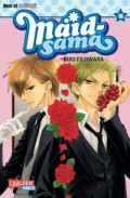 Maid-sama - Bd.10: Kindle Edition