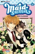 Maid-sama - Bd.12: Kindle Edition