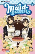 Maid-sama - Bd.14: Kindle Edition