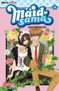 Maid-sama - Bd.16: Kindle Edition