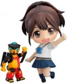 Robotics;Notes - Actionfigur: Akiho Senomiya (Nendoroid)