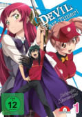 The Devil is a Part-Timer - Vol.1/4