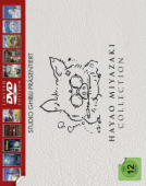 Hayao Miyazaki Collection - Limited Edition