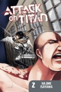 Attack on Titan - Vol. 02: Kindle Edition