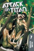 Attack on Titan - Vol. 07: Kindle Edition