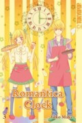 Romantica Clock - Bd.03