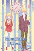 Romantica Clock - Bd.04