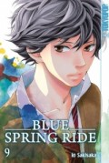 Blue Spring Ride - Bd.09