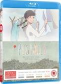 Pigtails and Other Shorts (OwS) [Blu-ray+DVD]