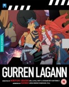 Gurren Lagann - Complete Series + Movies: Ultimate Edition [Blu-ray]