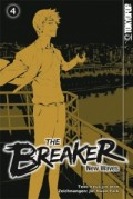 The Breaker: New Waves - Bd.04