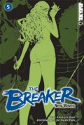 The Breaker: New Waves - Bd.05