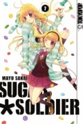 Sugar Soldier - Bd.07