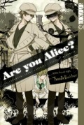 Are you Alice? - Bd.09