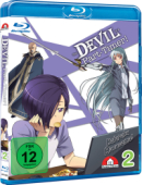 The Devil is a Part-Timer - Vol.2/4 [Blu-ray]
