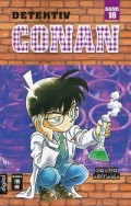 Detektiv Conan - Bd.18: Kindle Edition