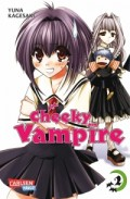 Cheeky Vampire - Bd.02: Kindle Edition